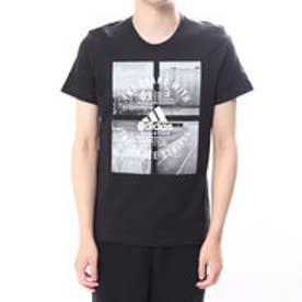 アディダス adidas メンズ 半袖Tシャツ MフォトグラフィックTシャツ CV4524