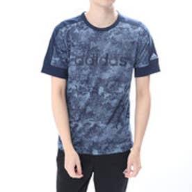 アディダス adidas メンズ 半袖Tシャツ MSPORTIDCAMOグラフィックTシャツ CX3401
