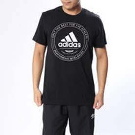 アディダス adidas メンズ 半袖Tシャツ MエンブレムTシャツ CV4516