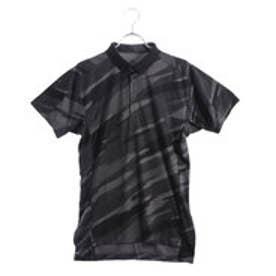 アディダス adidas メンズ テニス 半袖 ポロシャツ MEN メルボルン グラフィック CG2521