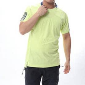 アディダス adidas メンズ テニス 半袖 Tシャツ MEN BASE 3STRIPE CF7976