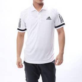 アディダス adidas メンズ テニス 半袖 ポロシャツ MEN BASE 3STRIPE 2 CE1415