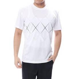 アディダス adidas メンズ テニス 半袖 Tシャツ MEN BARRICADE CE1389