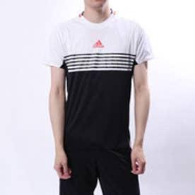 アディダス adidas メンズ テニス 半袖 Tシャツ MEN PRS CB CG2551
