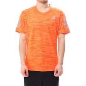 アディダス adidas メンズ 陸上 ランニング 半袖 Tシャツ RESPONSE グラフィックM CE7268