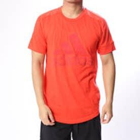 アディダス adidas メンズ 半袖機能Tシャツ MIDBigLogoTシャツ CG2109