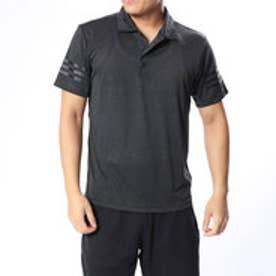 アディダス adidas メンズ 半袖機能ポロシャツ M4Tクライマクールメランジポロシャツ CE4073