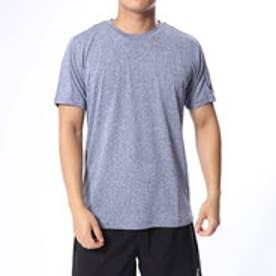 アディダス adidas メンズ 半袖機能Tシャツ MESSENTIALSクルーネックヘザーTシャツ CX3277