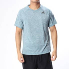 アディダス adidas メンズ 半袖機能Tシャツ D2MトレーニングモクワンポイントTシャツ CE4011