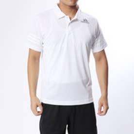 アディダス adidas メンズ 半袖機能ポロシャツ M4Tクライマクールメランジポロシャツ CW3931