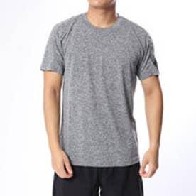 アディダス adidas メンズ 半袖機能Tシャツ MESSENTIALSクルーネックヘザーTシャツ CX3278