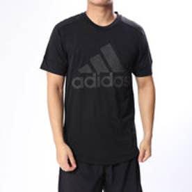 アディダス adidas メンズ 半袖機能Tシャツ MIDBigLogoTシャツ CE2198