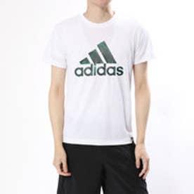 アディダス adidas メンズ 半袖機能Tシャツ MESSBadgeofSportグラフィックTEE CX3279