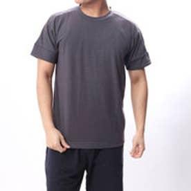 アディダス adidas メンズ 半袖機能Tシャツ MIDストレッチTシャツ CX3445