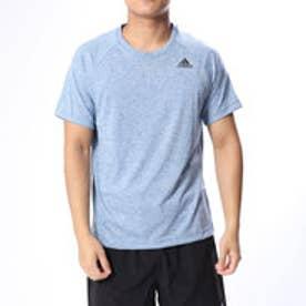 アディダス adidas メンズ 半袖機能Tシャツ D2MトレーニングモクワンポイントTシャツ CE0312