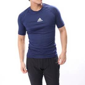 アディダス adidas メンズ サッカー フットサル ALPHASKIN TEAM ショートスリーブシャツ CW9520