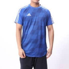 アディダス adidas メンズ サッカー フットサル 半袖 シャツ TANGO CAGE グラフィックトレーニングジャージー CY3472