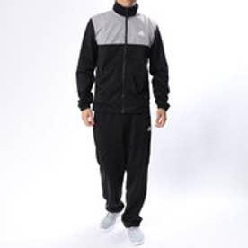 アディダス adidas メンズ ジャージ上下セット M カラーブロックトラックスーツ CF1615