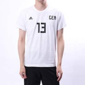 アディダス adidas メンズ サッカー フットサル ライセンスジャケット ミュラーTシャツ CW2149