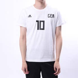 アディダス adidas メンズ サッカー フットサル ライセンスジャケット エジルTシャツ CW2151
