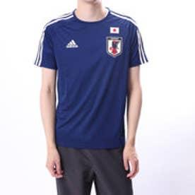 アディダス adidas メンズ サッカー フットサル ライセンスジャケット JFAホームレプリカTシャツ BR3641