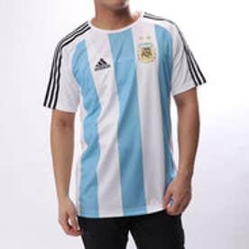 アディダス adidas メンズ サッカー フットサル ライセンスジャケット AFAホームレプリカTシャツ BQ9307