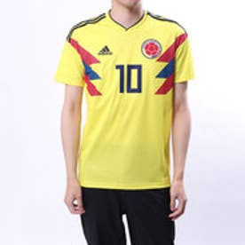 アディダス adidas メンズ サッカー/フットサル ライセンスシャツ コロンビア代表 ホームレプリカユニフォーム(ハメス) CW1526