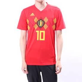 アディダス adidas メンズ サッカー/フットサル ライセンスシャツ ベルギー代表 ホームレプリカユニフォーム(アザール) BQ4520