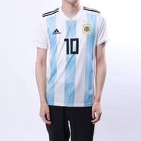 アディダス adidas メンズ サッカー/フットサル ライセンスシャツ アルゼンチン代表 ホームレプリカユニフォーム(メッシ) BQ9324