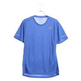アディダス adidas メンズ 陸上/ランニング 半袖Tシャツ RUN半袖TシャツM CW3595