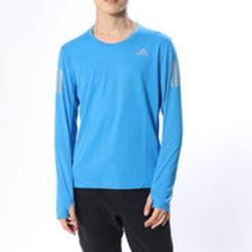 アディダス adidas メンズ 陸上/ランニング 長袖Tシャツ RESPONSE長袖TシャツM CY5766