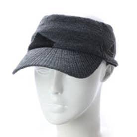 アディダス adidas メンズ ゴルフ ニット帽子 CP ボールドストライプニットバイザー U31577