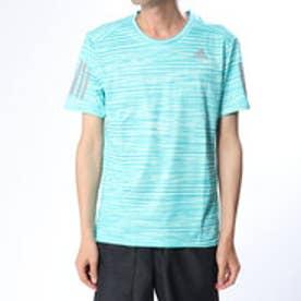 アディダス adidas メンズ 陸上/ランニング 半袖Tシャツ RESPONSEグラフィック半袖TシャツM CY5746