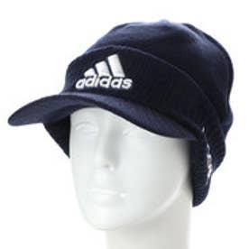 アディダス adidas メンズ ゴルフ ニット帽子 CP バイザーニットキャップ U31586