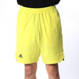 アディダス adidas メンズ テニス ハーフパンツ MENRULE#9カラードパンツ CZ0552 (イエロー)