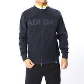 アディダス adidas メンズ ゴルフ 長袖トレーナー JP adicross フロントロゴ L/S フルジップスウエット U31323