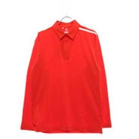 アディダス adidas メンズ ゴルフ 長袖シャツ CS CP ストレッチ L/S シャツ DM1399