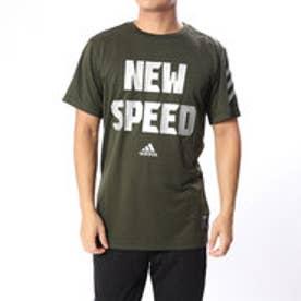 アディダス adidas メンズ 野球 半袖Tシャツ 5TNEWSPEEDT DM8674