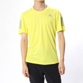 アディダス adidas メンズ 陸上/ランニング 半袖Tシャツ RESPONSE半袖TシャツM CY5748