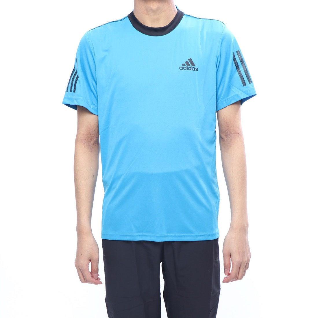 943fb9cb3d393 アディダス adidas メンズ テニス 半袖Tシャツ TENNIS CLUB 3ST TEE DU0861 -レディースファッション通販  ロコンドガールズコレクション (LOCONDO GIRL'S COLLECTION)