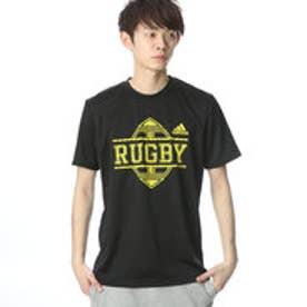 アディダス adidas ユニセックス ラグビー 半袖シャツ Rugby Generic T BR0598