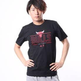 アディダス adidas ユニセックス バスケットボール 半袖Tシャツ GFX TEE 3 S96785