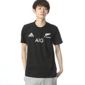 アディダス adidas ラグビー 半袖シャツ オールブラックス 1STレプリカ Tシャツ B48911