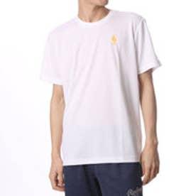 アディダス adidas ユニセックス バスケットボール 半袖Tシャツ NBAロゴ Tシャツ BQ6189
