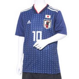 アディダス adidas サッカー フットサル ライセンスシャツ KidsJFAホームレプリカユニフォームS S 8339154748