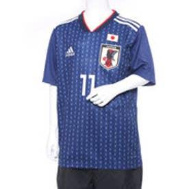 アディダス adidas サッカー フットサル ライセンスシャツ KidsJFAホームレプリカユニフォームS S 8339154448