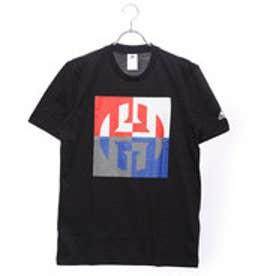 アディダス adidas バスケットボール 半袖Tシャツ HARDENBIGLOGO CW9234