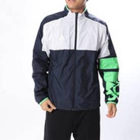 アディダス adidas テニス ウインドブレーカー MEN/UNISEXRULE9ウインドJKTウラキモウ CZ0607 (ネイビー)
