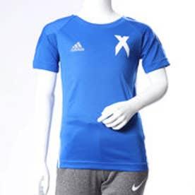 アディダス adidas サッカー/フットサル 半袖シャツ KIDSYBXトレージングジャージー DJ1259