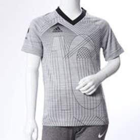 アディダス adidas サッカー/フットサル 半袖シャツ KIDSYBMトレージングジャージー DJ1294